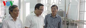 Vụ tai nạn thảm khốc tại Quảng Ngãi: Sẽ khởi tố vụ án