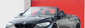 Chiêm ngưỡng chiếc BMW độ công suất tương đương siêu xe Lamborghini