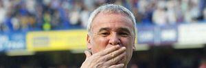 Giúp Leicester vô địch, HLV Ranieri thiết lập 2 kỷ lục mới