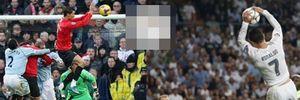 Ảnh chế: Sir Alex dỗ CR7 quay về M.U; Wenger chê cúp Champions League là vớ vẩn