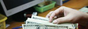 Tỷ giá trung tâm ngày 05/5 tăng mạnh thêm 18 đồng/USD