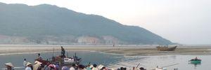 Hà Tĩnh: Nhộn nhịp cảng cá Thạch Kim