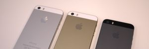 Giá iPhone 5s giảm sâu chỉ còn 2 triệu đồng