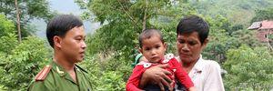 Hành trình 20 ngày giải cứu bé gái bị bắt cóc, bán sang Trung Quốc
