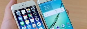 Khác biệt giữa iPhone và Android là gì?