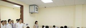 Kỳ thi đánh giá năng lực đợt I của ĐH Quốc gia Hà Nội: Không chấm phúc khảo