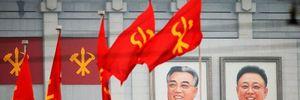 Chùm ảnh Triều Tiên ngày đại hội đảng