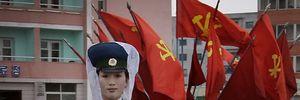 Triều Tiên tăng cường an ninh cao nhất trong Đại hội Đảng