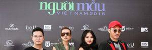 """Soi gu thời trang đẳng cấp của """"bộ tứ quyền lực"""" Vietnam's Next Top Model"""