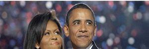 Chân lý của Tổng thống Obama: Vợ luôn đúng!