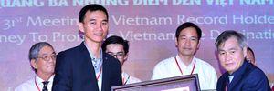 LG nhận kỷ lục 'TV OLED 4K đầu tiên tại Việt Nam'