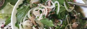 Báo Mỹ khen nức nở 10 món ăn đường phố Việt Nam
