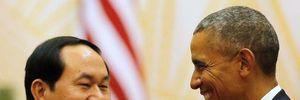 Những khoảnh khắc không thể nào quên của Obama tại Việt Nam