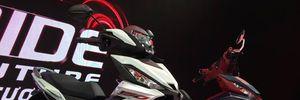 Công bố giá bán Honda Winner 150 - 'Đối thủ' của Yamaha Exciter