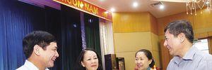 Trưởng ban Dân vận T.Ư Đảng Trương Thị Mai: Công đoàn xứng đáng đại diện cho người lao động