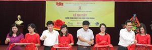 LĐLĐ quận Long Biên (TP. Hà Nội): CN cụm Bắc Đuống có điểm sinh hoạt văn hóa