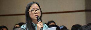 Chủ tịch Hà Nội công bố số điện thoại di động