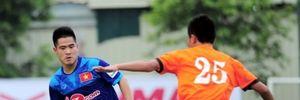 Những nỗi lo của ĐTVN sau trận hòa với U19