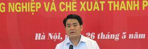 Chủ tịch Hà Nội: Công an sẽ đến tận cụm công nghiệp làm hộ khẩu cho công nhân!