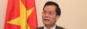 Thứ trưởng Bộ NG kể về câu nói cuối của TT Obama trước khi rời VN