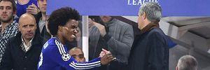 Mourinho muốn tái ngộ Willian tại MU