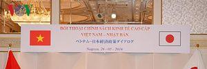 Thủ tướng Nguyễn Xuân Phúc đối thoại với các nhà đầu tư Nhật Bản
