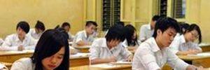 Định mức chi tổ chức Kỳ thi THPT quốc gia 2016