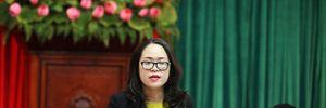 Cựu thành viên 3A, Minh Ánh trúng cử Đại biểu quốc hội