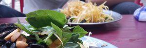 Điểm danh những đồ ăn vặt nổi tiếng ở Hà Nội - Huế - TP HCM