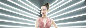 Kỳ Duyên kín đáo, Angela Phương Trinh 'xuyên thấu' hở bạo trên thảm đỏ