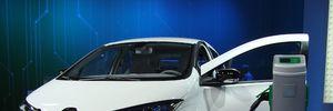 """Renault góp phần """"phủ sóng"""" xe điện ở Châu Âu"""