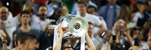 Ronaldo: 'Tôi giành Quả bóng Vàng là đương nhiên'