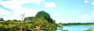 Hồ bơi tuyệt đẹp này chỉ cách Sài Gòn 100km