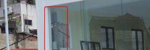 Chủ tịch Hà Nội yêu cầu làm rõ vụ nhà giữa Thủ Đô 'nuốt' cột điện
