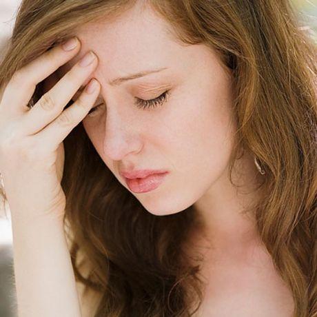 Rối loạn tiền đình khiến bạn hoa mắt, chóng mặt