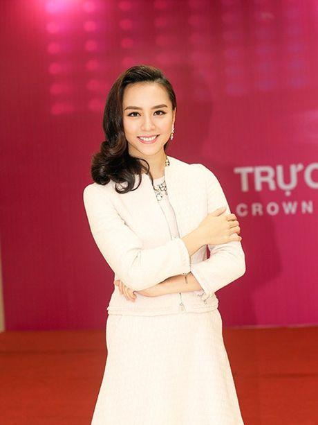 Nhan sac Viet dong vai tro chu chot Hoa Hau Hoan Vu 2015-hinh-anh-4