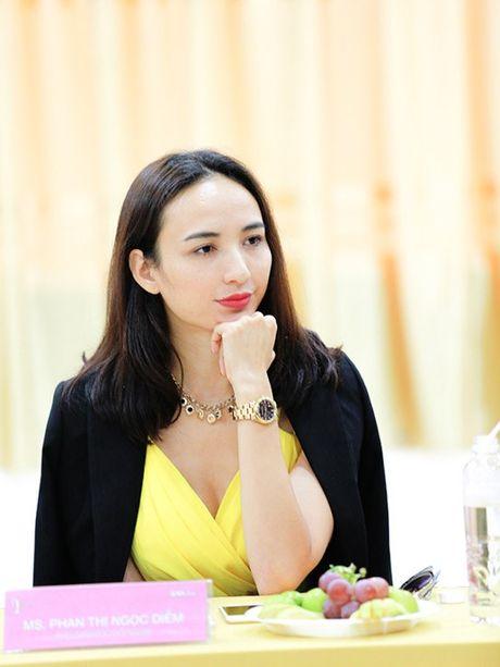 Nhan sac Viet dong vai tro chu chot Hoa Hau Hoan Vu 2015-hinh-anh-5