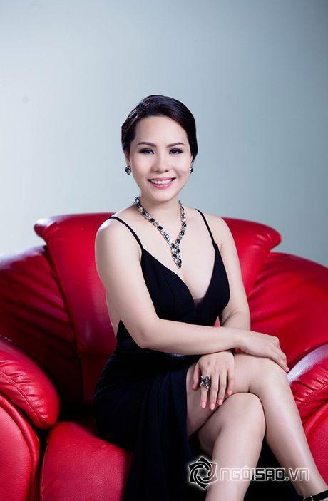 Can canh ve dep goi cam Nu hoang tai sac - Ngo Thi Kim Chi - Anh 1