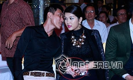 Can canh ve dep goi cam Nu hoang tai sac - Ngo Thi Kim Chi - Anh 9