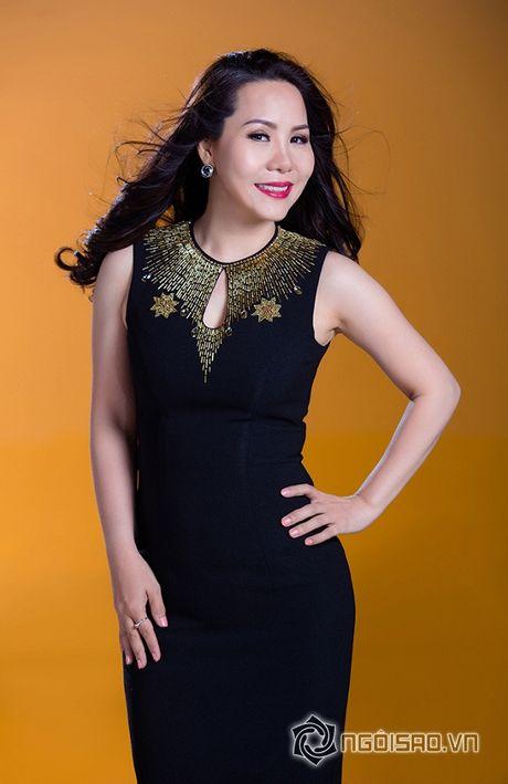 Can canh ve dep goi cam Nu hoang tai sac - Ngo Thi Kim Chi - Anh 2
