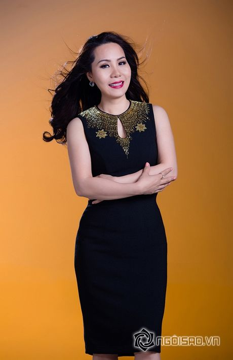 Can canh ve dep goi cam Nu hoang tai sac - Ngo Thi Kim Chi - Anh 3