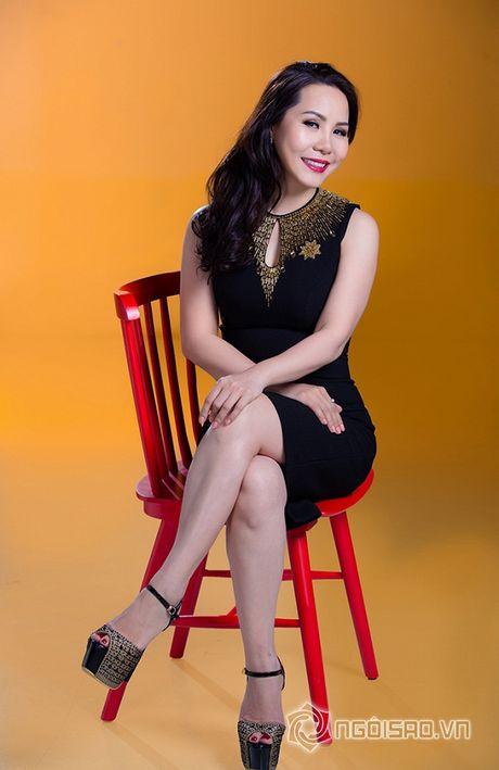Can canh ve dep goi cam Nu hoang tai sac - Ngo Thi Kim Chi - Anh 4