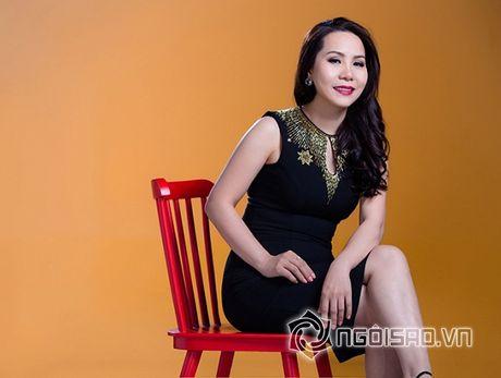 Can canh ve dep goi cam Nu hoang tai sac - Ngo Thi Kim Chi - Anh 5