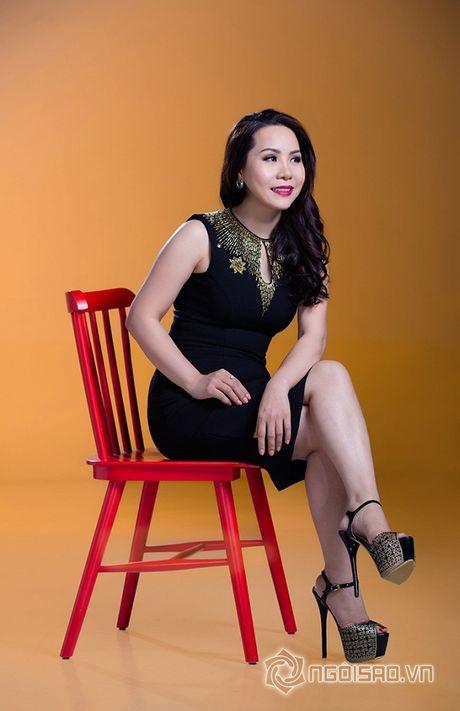 Can canh ve dep goi cam Nu hoang tai sac - Ngo Thi Kim Chi - Anh 6