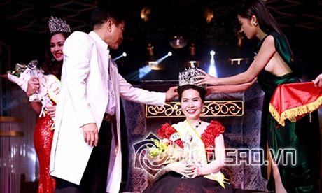 Can canh ve dep goi cam Nu hoang tai sac - Ngo Thi Kim Chi - Anh 7