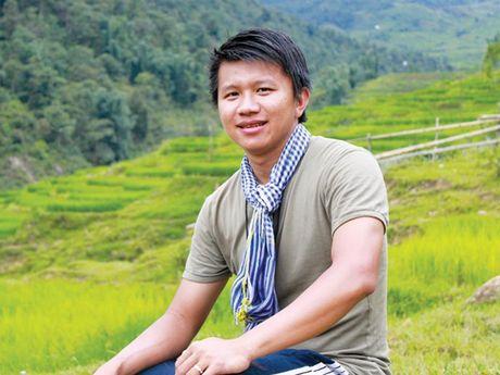 Doanh nhân Huỳnh Lâm Hồ, Giám đốc điều hành Haravan: Chiến lược trở thành... smartphone