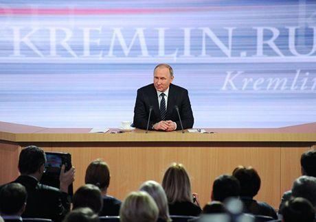 Putin: Nga còn không kích IS chừng nào quân đội Syria còn cần giúp