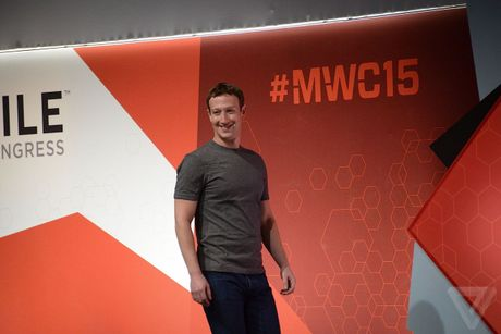 Facebook trên web chuyển sang HTML5 thay cho Flash
