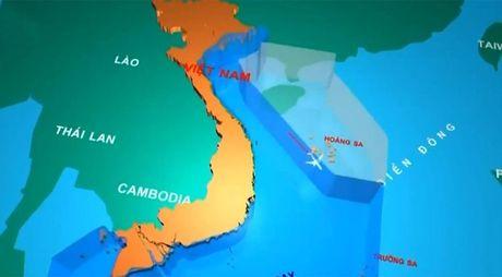 """Trung Quốc bay 46 chuyến """"cảm tử"""" vào vùng bay Hồ Chí Minh không thông báo"""