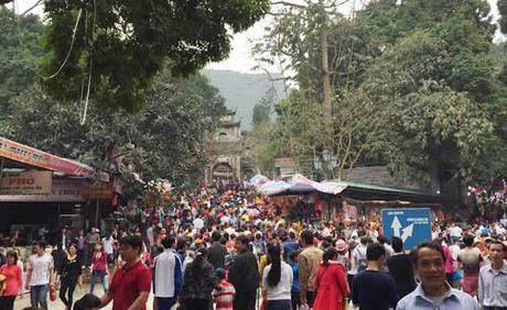 Lễ hội chùa Hương 2016: Có wifi miễn phí, xe buýt trợ giá